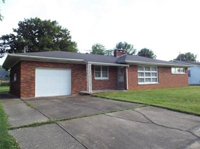 414 1st Street, Trenton, IL 62293 - #: 19042831