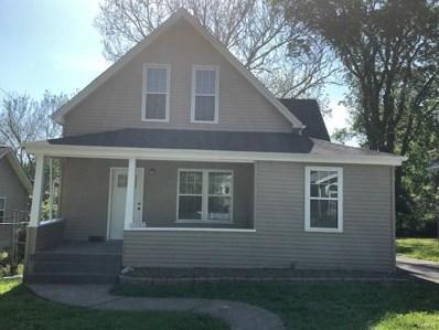 1523 Bradford Avenue, St Louis, MO 63133 - #: 19042892