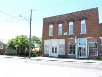 214 W Main Street, Ava, IL 62907 - #: 19043111