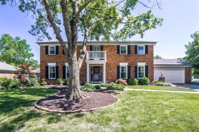 11954 Country Club Drive, St Louis, MO 63131 - #: 19043633