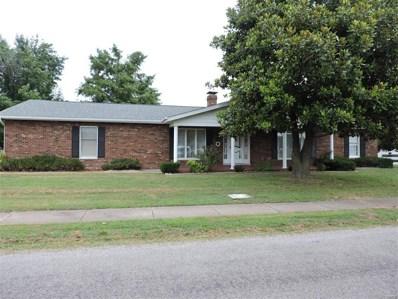 110 School, Willisville, IL 62997 - #: 19043644