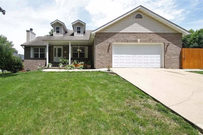 21 HILL VALLEY Drive, Pocahontas, IL 62275 - #: 19044105