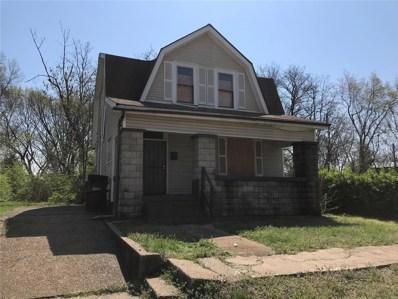 1150 Sutter Avenue, St Louis, MO 63130 - #: 19044160