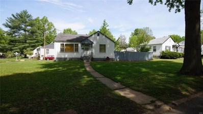 1901 Eagle Drive, St Louis, MO 63133 - #: 19044327