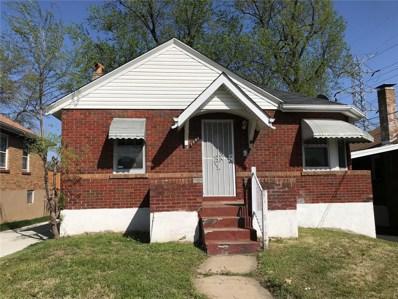 1440 70th, St Louis, MO 63133 - #: 19044588