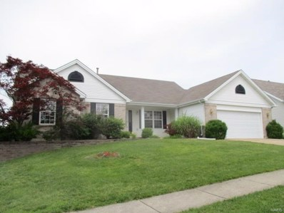 661 Clifton Hill Drive, St Peters, MO 63376 - #: 19044612