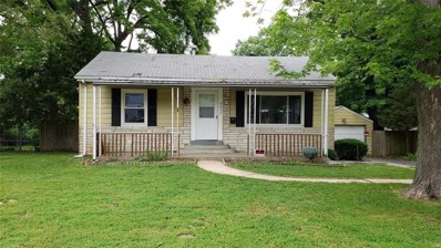 9637 Lilly Jean Avenue, St Louis, MO 63134 - #: 19044682