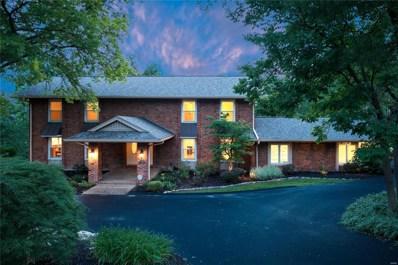 217 Ladue Oaks, St Louis, MO 63141 - #: 19044834