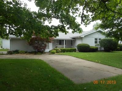 805 Miller Street, Nokomis, IL 62075 - #: 19045048
