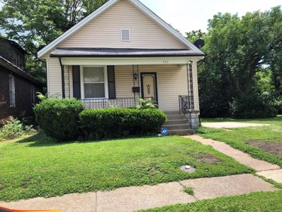 420 N 22nd Street, East St Louis, IL 62205 - #: 19045387