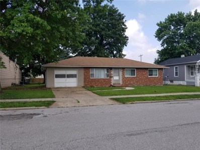 1105 Greenwood Street, Madison, IL 62060 - #: 19045399