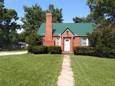 3715 Gordon Avenue, St Louis, MO 63114 - #: 19045526
