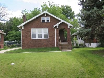 9004 Tudor Avenue, St Louis, MO 63114 - #: 19046289