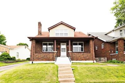 3717 Bayless Avenue, St Louis, MO 63125 - #: 19046721