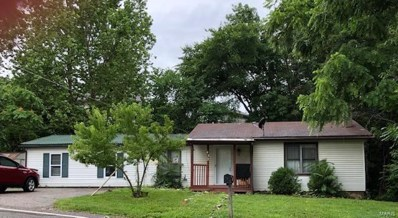 432 Cliff Cave Road, St Louis, MO 63129 - #: 19046778