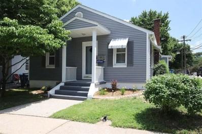 603 State Street, Wood River, IL 62095 - #: 19047765