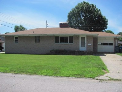 702 Berry Road, Wood River, IL 62095 - #: 19048051
