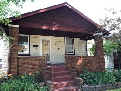 2522 Iowa Street, Granite City, IL 62040 - #: 19048698