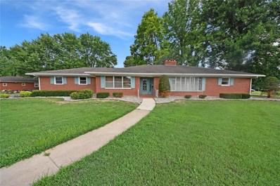 104 Springdale, Belleville, IL 62223 - #: 19049334