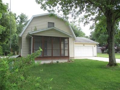 13 Circle Drive, Carlyle, IL 62231 - #: 19049621