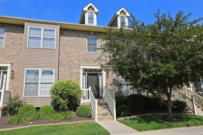 557 Queens Court Place, St Peters, MO 63376 - #: 19049883