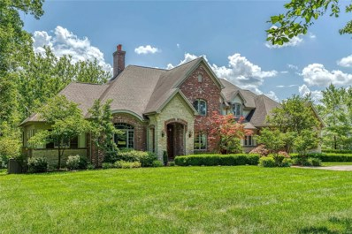 2524 Bopp Road, Town and Country, MO 63131 - #: 19049901