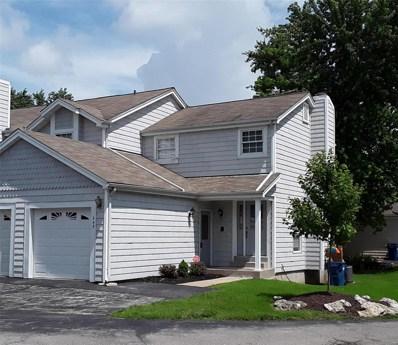 343 Sturbridge Village Drive UNIT 343, Hazelwood, MO 63042 - #: 19050073