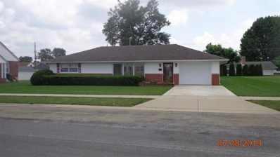 14 Washington Boulevard, Chester, IL 62233 - #: 19050633