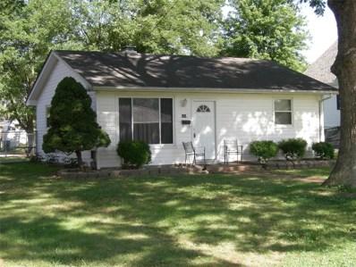 602 S Jackson Street, New Athens, IL 62264 - #: 19050680