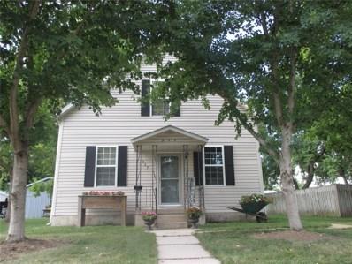 977 N 5th Street, Breese, IL 62230 - #: 19052654