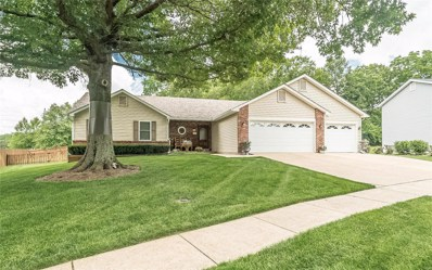 1211 Wood Station Place, Manchester, MO 63021 - #: 19052884