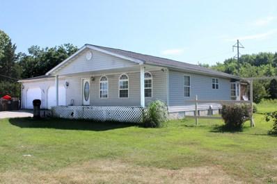 403 Kentucky Street, Benld, IL 62009 - #: 19052888