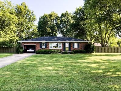 731 Oak Street, Livingston, IL 62058 - #: 19052942