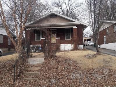 8621 Olden Avenue, St Louis, MO 63114 - #: 19052991