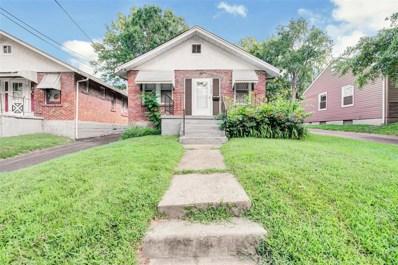 9109 Argyle Avenue, St Louis, MO 63114 - #: 19053727