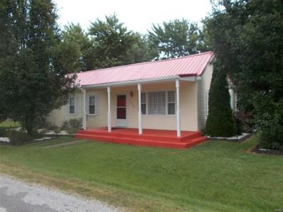 1109 Ross Avenue, Willisville, IL 62997 - #: 19053906