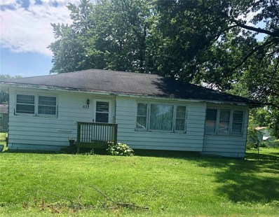 632 Chouteau Avenue, Granite City, IL 62040 - #: 19054150