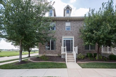 560 queens court place, St Peters, MO 63376 - #: 19054229