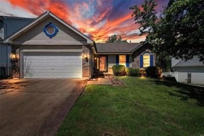 3659 Forest Dale, St Louis, MO 63125 - #: 19054603