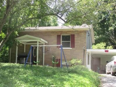 117 Creston Drive, Belleville, IL 62223 - #: 19054704