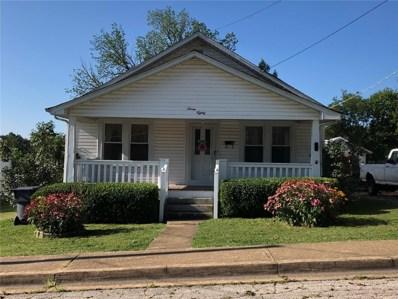 780 Ridge Avenue, St Clair, MO 63077 - #: 19055024