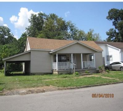 115 C street, Poplar Bluff, MO 63901 - #: 19055191