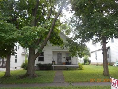 219 S Oak Street, Nokomis, IL 62075 - #: 19055499