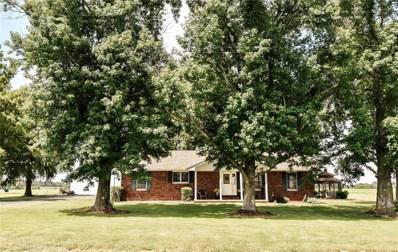 4338 Dubois Road, Waltonville, IL 62894 - #: 19056191