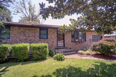 610 W Green Street, Mascoutah, IL 62258 - #: 19056502