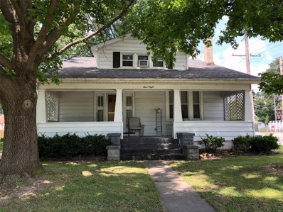 108 N. East St, New Athens, IL 62264 - #: 19057041