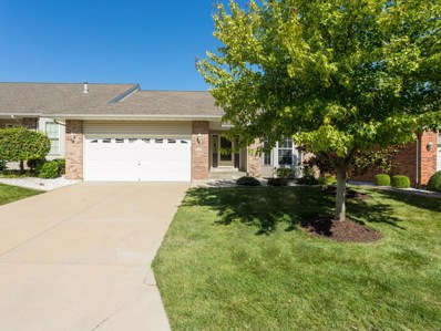 930 Penny Lane, St Peters, MO 63376 - #: 19057221