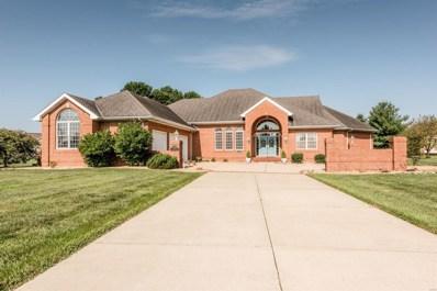 1309 Pinewood Lane, Breese, IL 62230 - #: 19057434