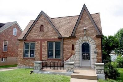 707 Ruprecht Avenue, St Louis, MO 63125 - #: 19057851