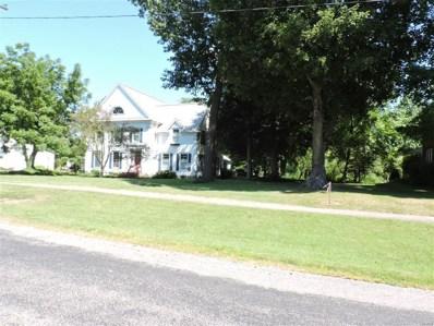 513 W Mill Street, Ava, IL 62907 - #: 19057858